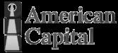 American Capital_Logo_BW