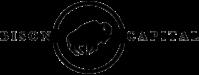 Bison Logo BW