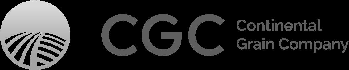 CGC Logo B&W