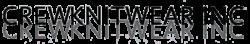 Crewknitswear_Logo_BW
