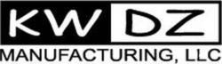 KWDZ logo