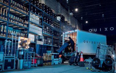 Warehouse Intro