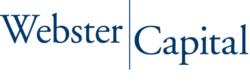 Webster Capital logo
