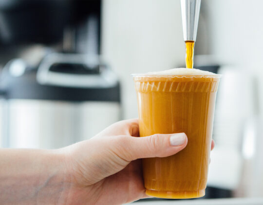 sage_news_hero_Tap Pouring Cold Brew 2
